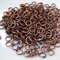 Copper Open Jump Rings 5mm x 0.7mm, 100 rings