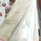 20 Clear Self Adhesive resealable Cello Plastic Bags  23.5 x6cm