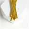 Gold {100} Foil Twist Ties | Bread Twist Ties | Christmas Wrap