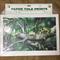 Paper Tole Prints - frogs