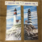 Paper Tole Prints - lighthouses