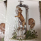 Paper Tole Prints (small) - Squirrel