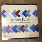 Winter Fun - Paper Pack