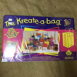 Kreate-a-Bag Kits