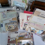 Vintage Ephemera Paper Packs!