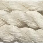 100% silk - PR-White