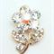 Needle Minder - Crystal Flower - FLO0002C