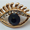 Needle Minder - Crystal Eye - EYE0001C