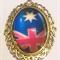 Needle Minder - Australian Flag