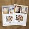 DMC Crochet Leaflets
