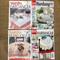 Burda Hardanger Magazines