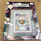 Cross Stitch Leaflet - Spring Blessings by Lorri Birmingham Designs