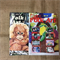 Magazine - The Art of Folk Art Vol 8 and Vol. 14