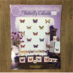Cross Stitch - Butterfly Collection