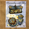 Book - Rosemaling with Ellen Landwehr