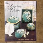 A Symphony of Classics Volume 11 by Deanne Fortnam (Folk Art Book)