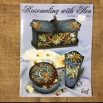 Rosemaling with Ellen Landwehr