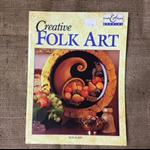 Creative Folk Art by Sue Iliov