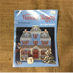 Paint a Victorian Memory Vol. 2 by Lisa Notch