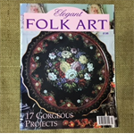 Book - Elegant Folk Art