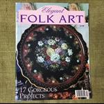 Elegant Folk Art
