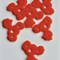 Destash Orange Lasercut Koala Embellishments
