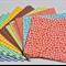 Destash Origami Paper