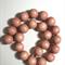Round Bead |  Blush