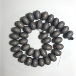 Menthos Bead | Light Grey