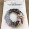 Book - Wreaths, Basic and Beautiful by Sherry Robinson