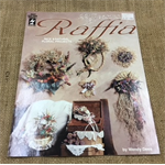 Book - 22 Reasons for Raffia