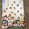 "Books - Cross Stitch ""Patchwork Farm Animals"" & ""Fruit Medley"""