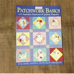 Book - Patchwork Basics