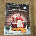 Book - DeLane's Christmas Memories