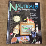 Book - Nauticals by Debby Forshey