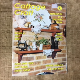 Book - Cottage Craft