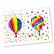 Balloons Birds Kittens PDF Printables
