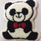 2 Panda Motif