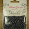 Pewter 4mm pearls - Maria George brand