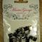 Black Rhinestone in Claw setting 8mm square - Maria George brand