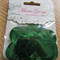 Green 25mm sequins - Maria George brand