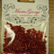 Rouge 6mm bugle beads - Maria George brand