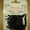 Midnight 6mm bugle beads - Maria George brand
