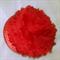 RED FLOWER FASCNATOR
