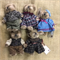 Vintage Addition Russ Teddy Bears - various