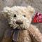 Russ Frizzby Bear