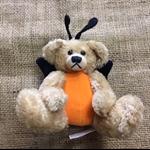 Small Halloween Bestever Bear