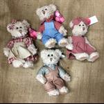 Russ Bears Heartland Bears
