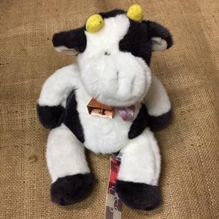 "Russ Cow ""Jangles"""