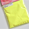 Destash 25g Fluoro Yellow Glitter